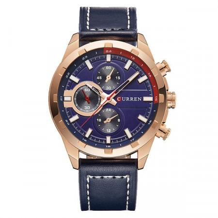 Imagine indisponibila pentru Ceas pentru barbati CURREN 8216-V2