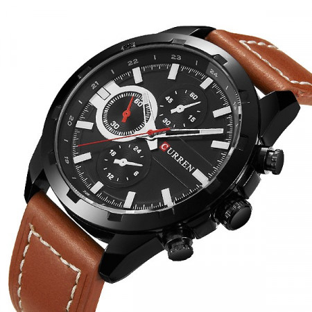 Imagine indisponibila pentru Ceas pentru barbati CURREN 8216-V3