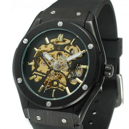 Ceas Barbatesc Automatic Forsing FOR1001