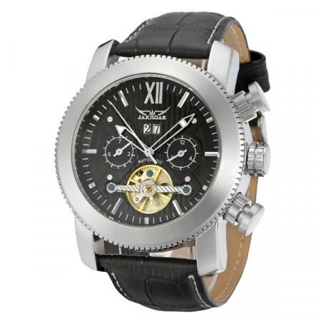 Imagine indisponibila pentru Ceas Barbatesc Automatic Jaragar JAR1020