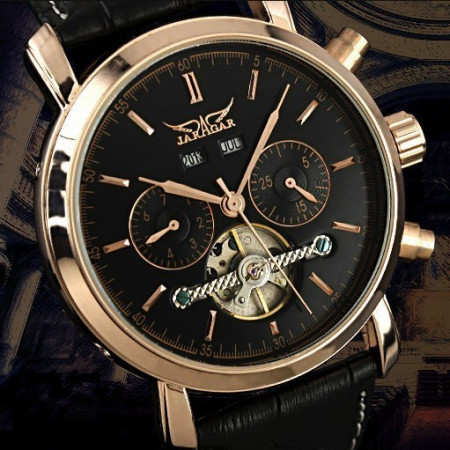 Imagine indisponibila pentru Ceas Barbatesc Automatic Jaragar JAR1036