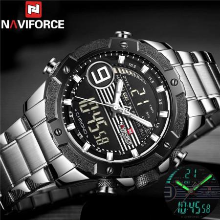 Ceas Barbatesc Naviforce NF9146-V2