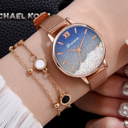 Ceas Dama Fashion Q9515-V2