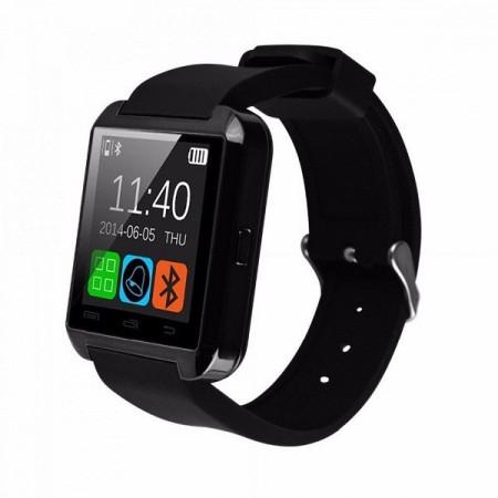Imagine indisponibila pentru SmartWatch U8 Bluetooth Ceas pentru telefoane Android unisex - SW001