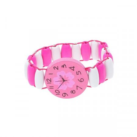 Bratara pentru copii cu desen ceas KID016-V1