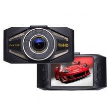 Camera video Car Camcorder HD 2.4 inch Car Camera