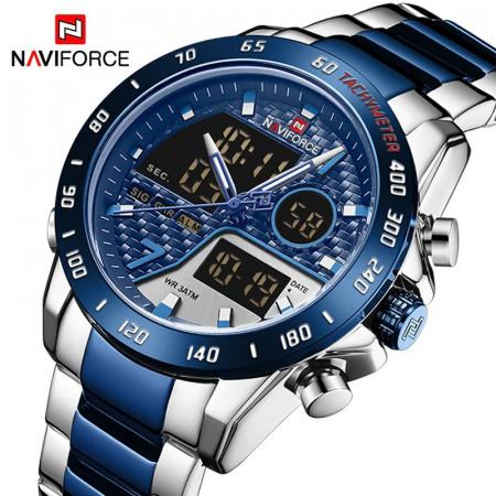 Ceas Barbatesc Naviforce NF9171-V2
