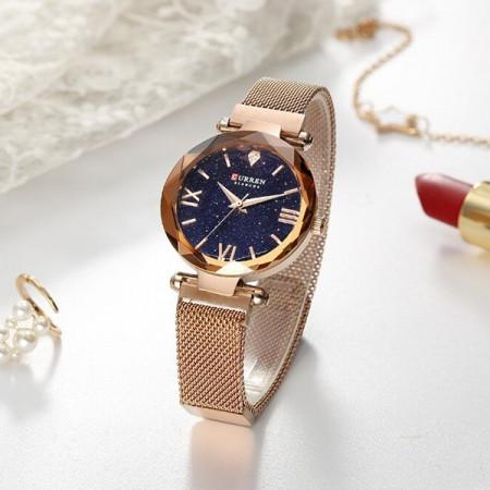 Ceas Dama Fashion Curren 9063-V1