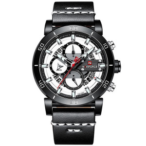 Ceas Barbatesc Naviforce Chronograph N087-V4