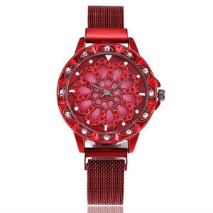 Ceas Dama Fashion 360 Spinner Q261-V8