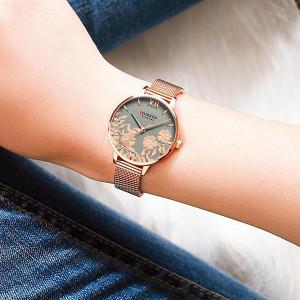 Ceas Dama Fashion Curren 9065-V1