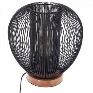 Lampa metalica , neagra , PM1553723