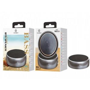Mini Boxa Bluetooth Column ,argintie, PMTF340193