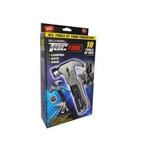 Unealta multifunctionala 18in1 - Tac-Tool