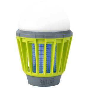 Aparat Electric Anti-ţânţari BRIGMTON BMQ10 25 m² LED Verde