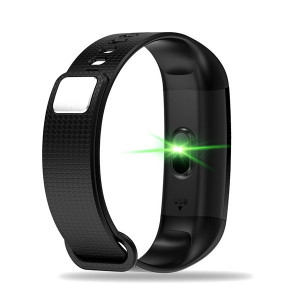 Bratara Smart Fitness Tracker Bluetooth Y5-V1