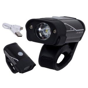Lanternă pentru bicicletă led xm-l2, PM59074513189663