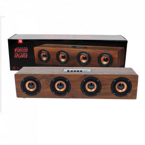 Boxa Portabila, Bluetooth, USB, SD-Card, KTS-1108