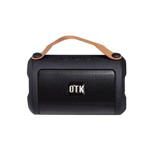 Boxa portabila, Radio FM, Bluetooth, USB, TF Card, AUX - OTK-118