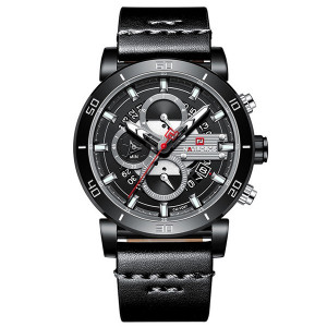Ceas Barbatesc Naviforce Chronograph N087-V2