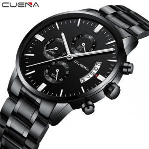 Ceas Barbatesc Quartz Cuena Q107-V1