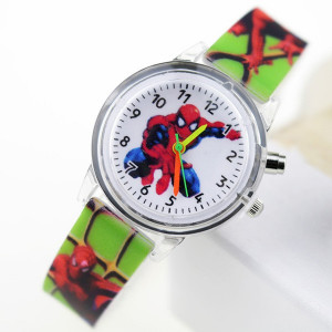 Ceas Kids Spiderman KID002-V3
