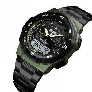 Ceas Sport, Dual Time, Skmei SK1370-V2