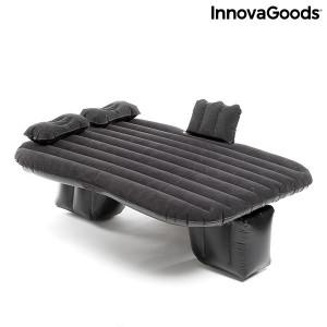 Saltea gonflabilă pentru mașini Roleep InnovaGoods