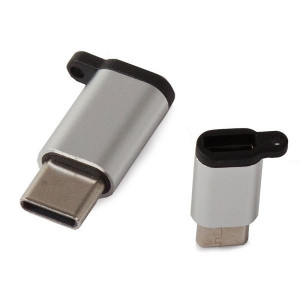 Adaptor de micro USB pentru adaptor de tip C, PM061893