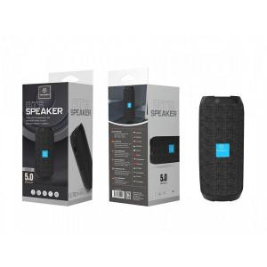 Boxa Bluetooth Speaker, negru, PMTF340103