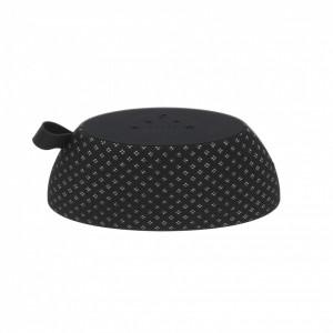 Boxa Portabila cu Radio FM, Bluetooth, MP3/Card TF, Aux, USB - Culoare Negru