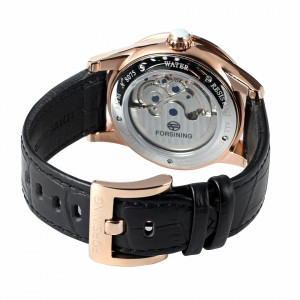 Ceas Automatic Tourbillon Forsining FOR081-V1