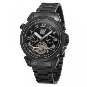 Ceas Barbatesc Automatic Tourbillon Jaragar JAR1017
