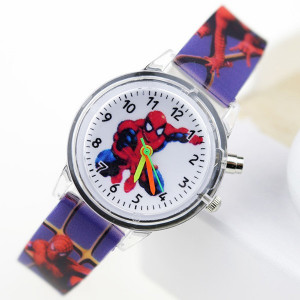 Ceas Kids Spiderman KID002-V4