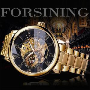 Ceas mecanic Forsining FOR1048-V1