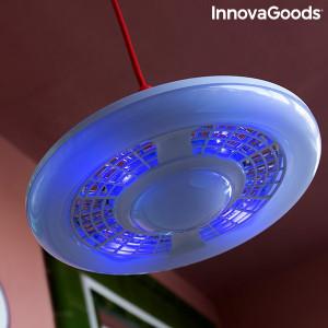 Lampa anti insecte de tavan, LED, ecologica Mosquito Boom