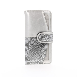 Portofel de dama, PTL024-V8 Silver