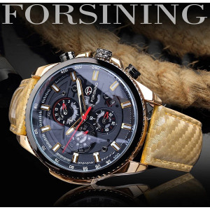 Ceas Automatic Forsining FOR5001-V3