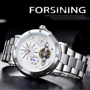 Ceas automatic Forsining FOR5008-V1