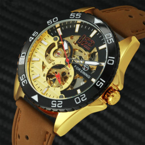 Ceas Automatic Sport Skeleton Forsining FOR078-V1