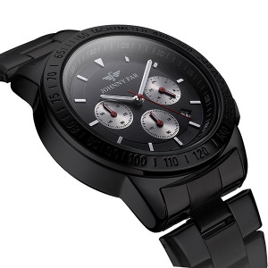 Ceas barbati Johnny Far - Chronograph S-200-V2