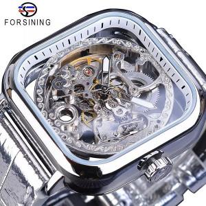 Ceas Mecanic Forsining FOR5004-V4