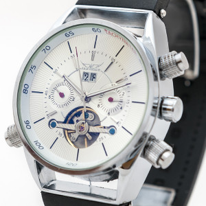 Ceas Mecanic Full Technologie Tourbillon J039
