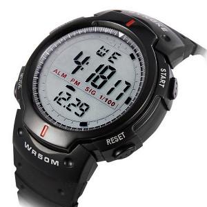 Ceas Sport Waterproof Barbatesc Synoke Syn1001