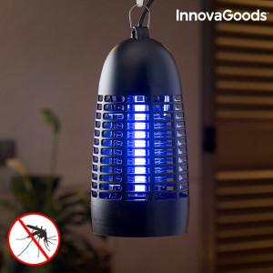 Lampa anti-tantari KL-1600 4W - Negru
