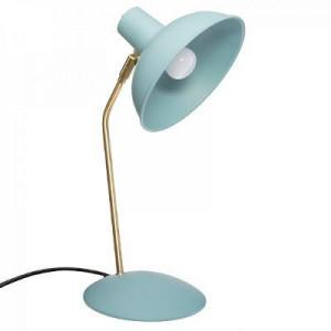 Lampă de masă din metal Celia, verde , PM1682383