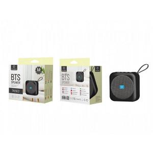 Mini Boxa Bluetooth, neagra, PMTF340073