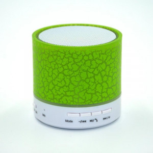 Mini Boxa portabila Bluetooth - Colorful Verde