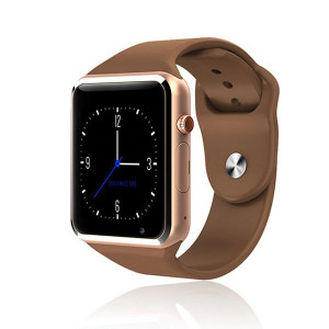 SmartWatch SW-A1-GOLD