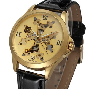 Ceas Barbatesc Automatic Forsing FOR1007